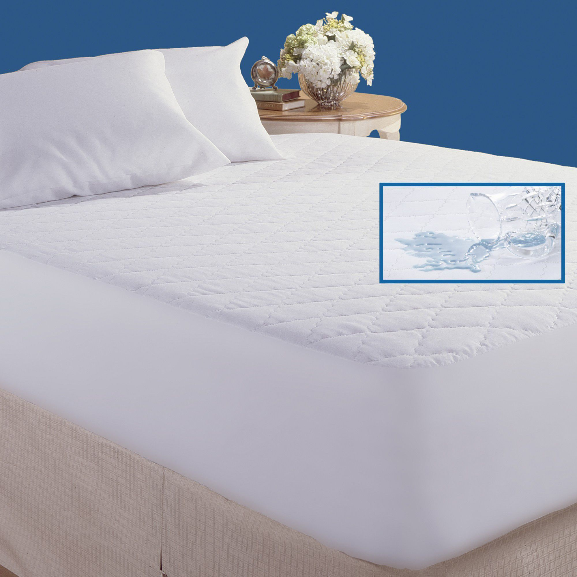 Anatoliatex Waterproof Mattress Protectors Incontinence